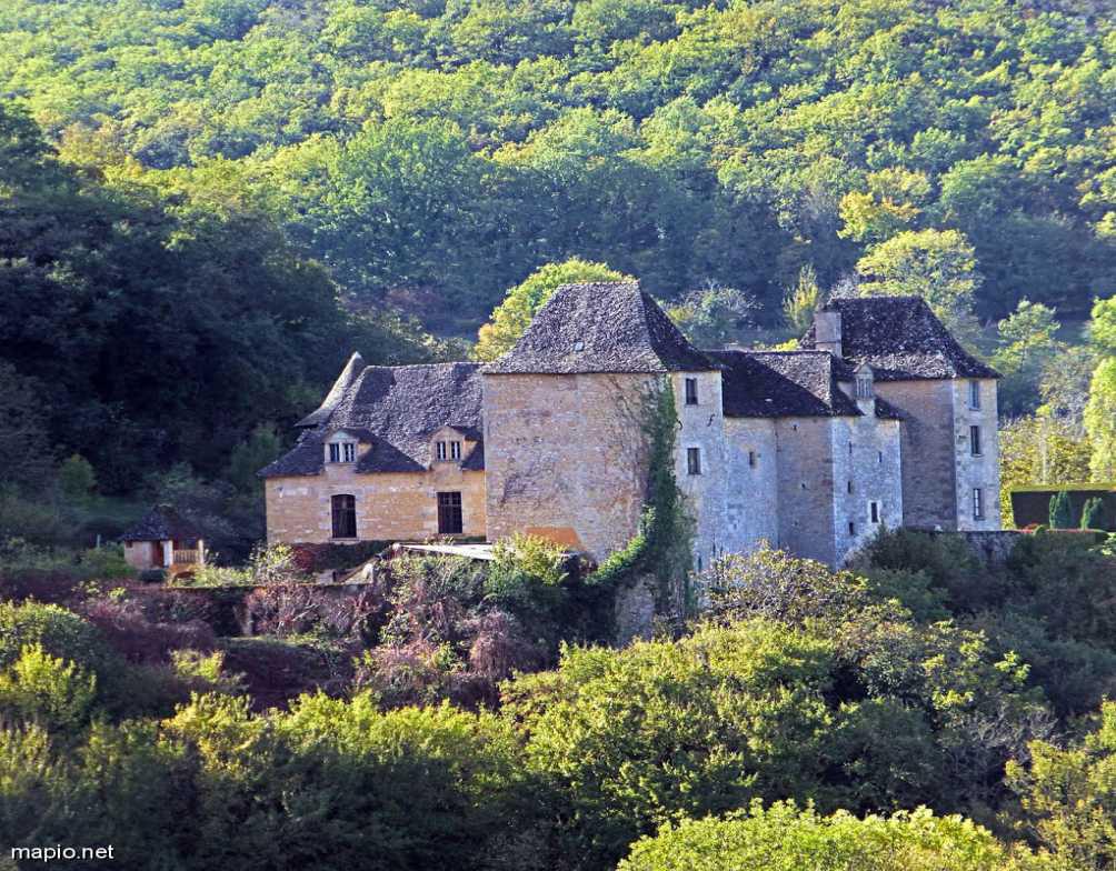 Visiter Saint-Médard-de-Presque