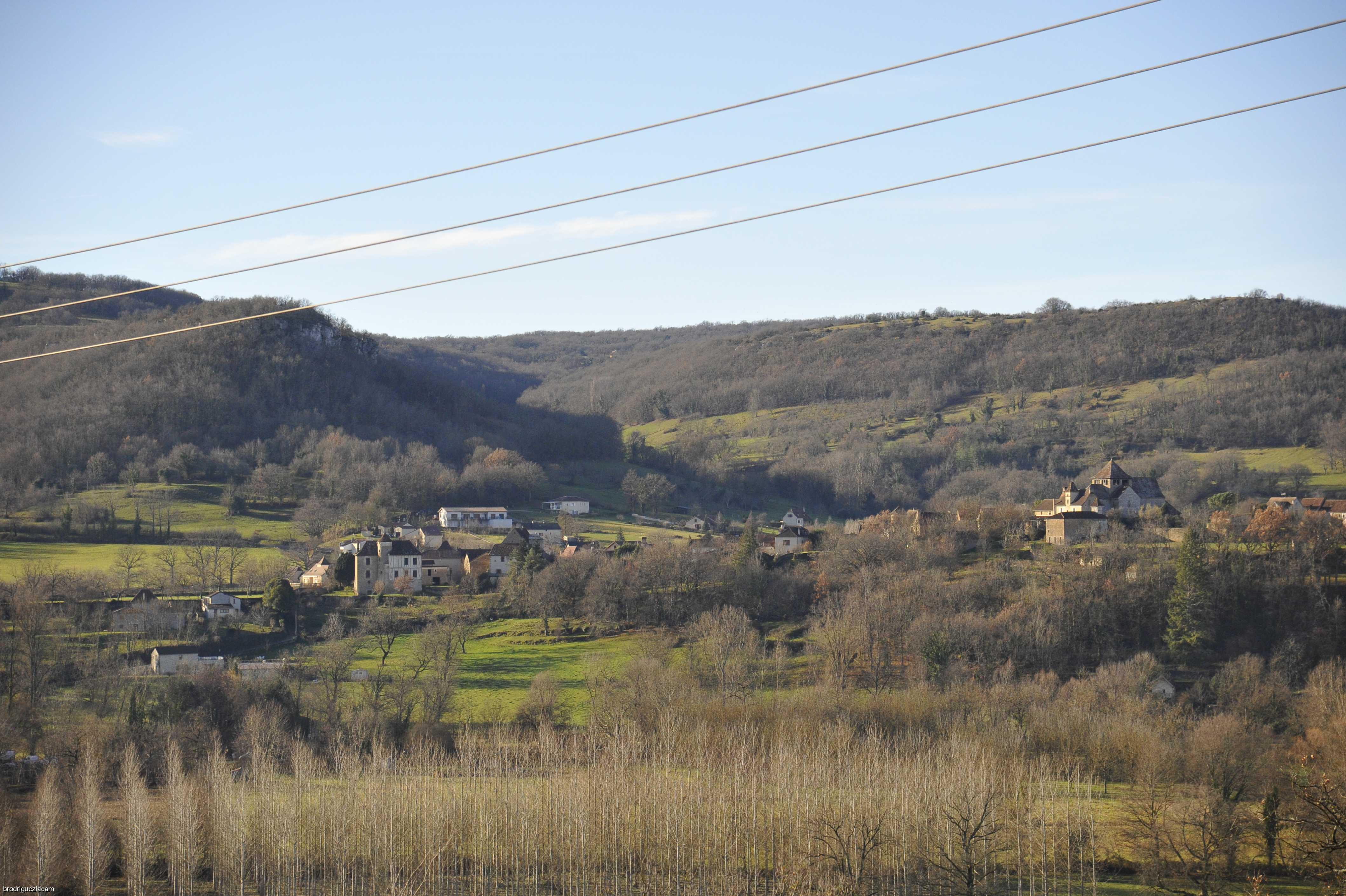 Visiter Saint-Jean-Lespinasse