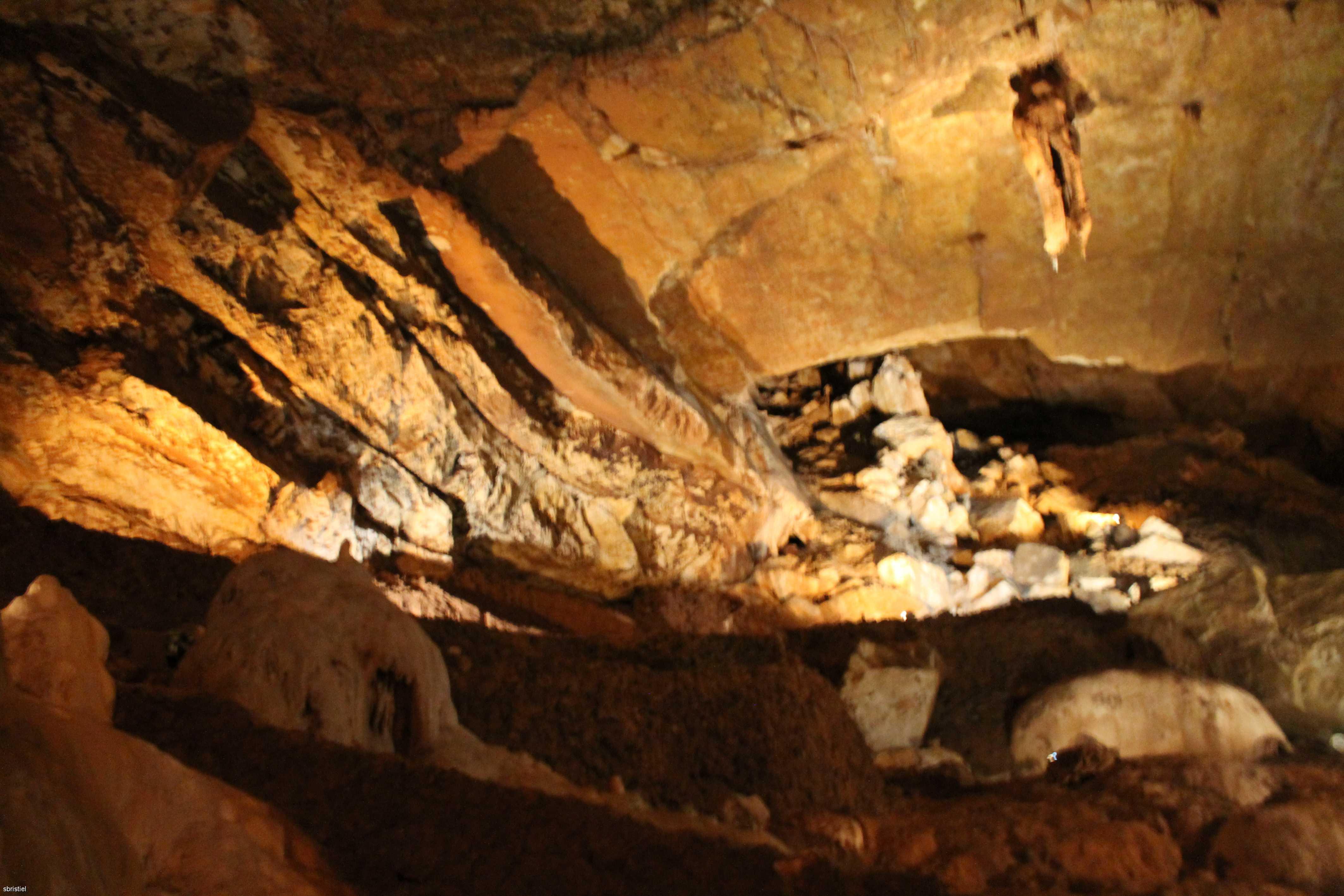 Les Grottes de Lacave