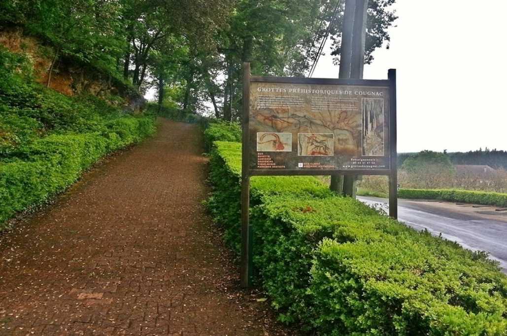 photos Les Grottes de Cougnac