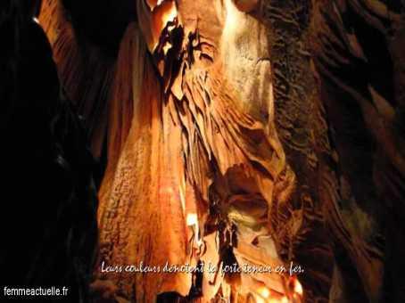 photos Grottes de Presque