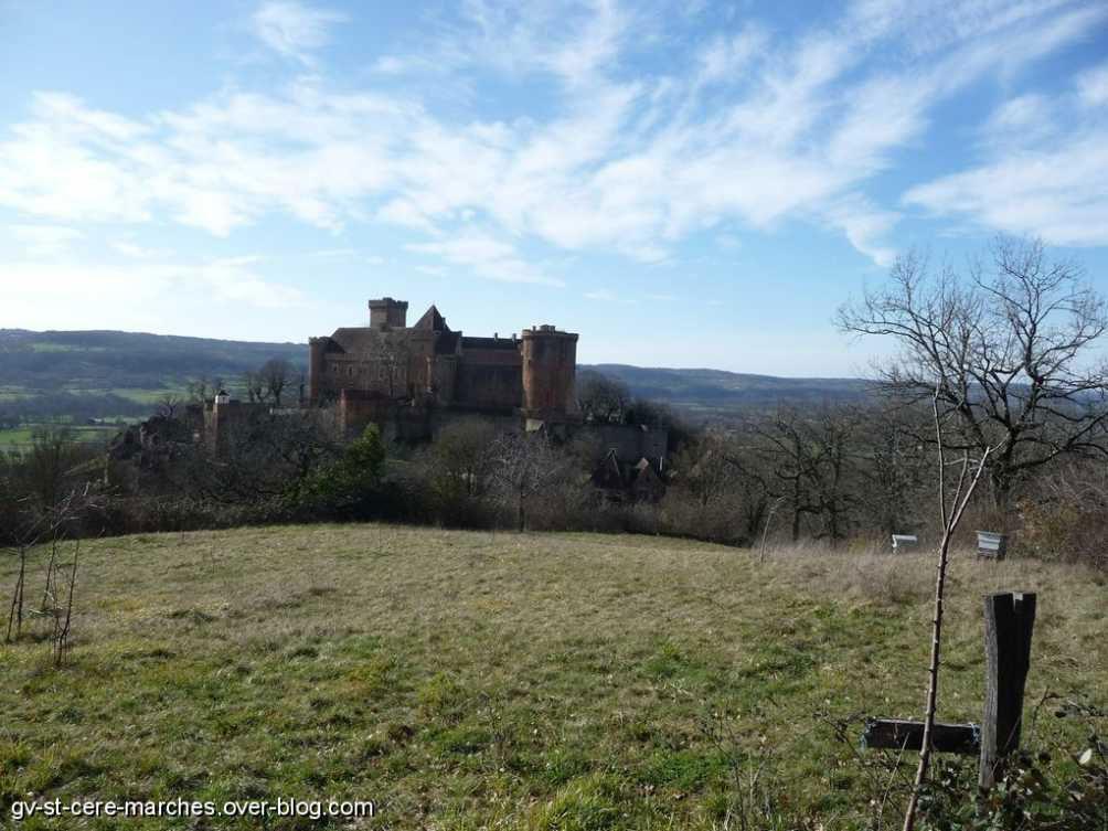 Visiter Saint-Michel-Loubéjou