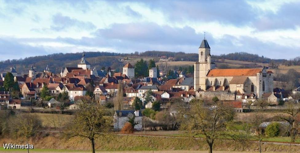 Visiter Martel, ville aux sept tours