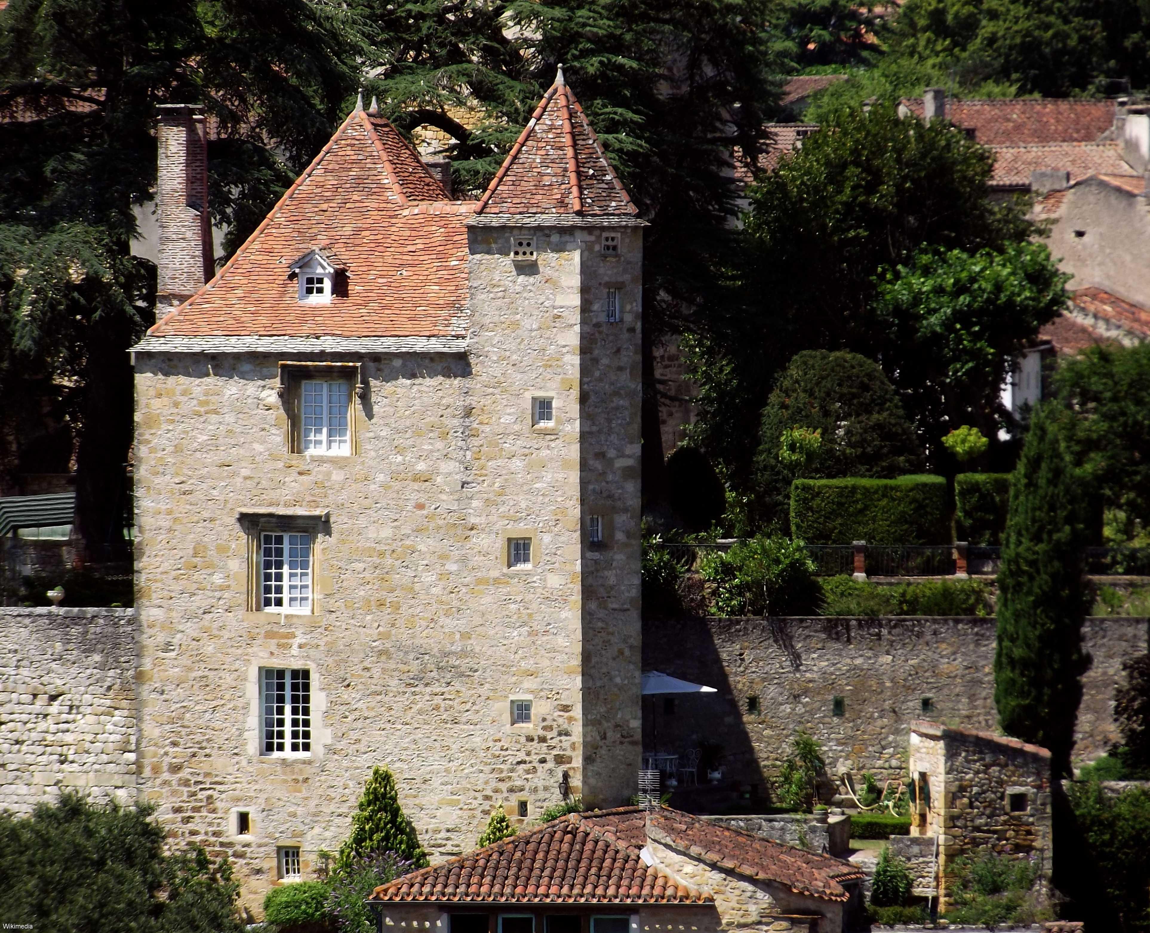 Visiter Puy-l'Évêque