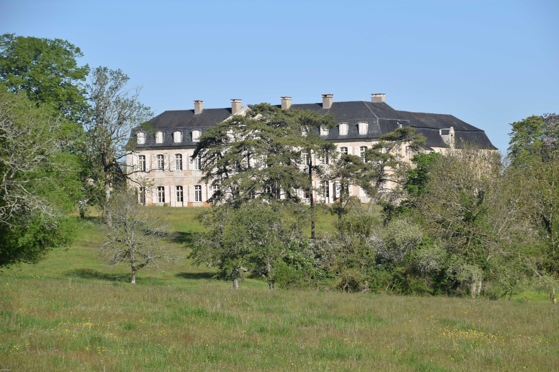 Château de La Pannonie (Lot)