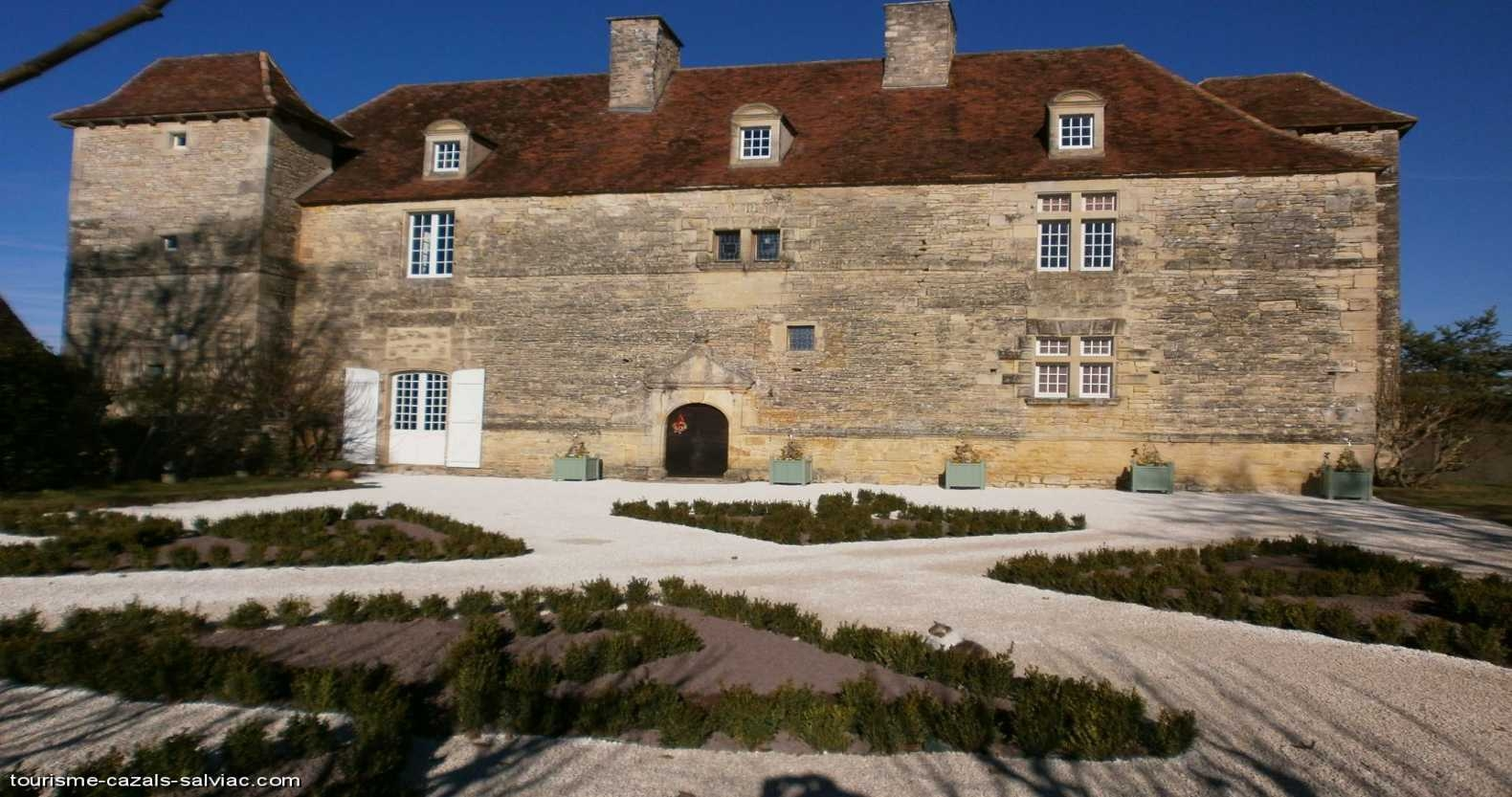 Château de Lantis - Lot