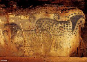 La Grotte du Pech Merle à Cabrerets