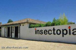 Insectopia de Padirac (Lot)